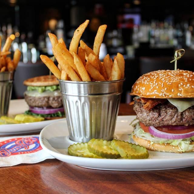 Tony C's Sports Bar & Grill - Peabody, Peabody, MA