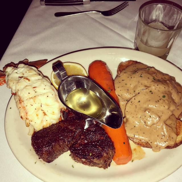 Bob's Steak and Chop House - Fort Worth, Fort Worth, TX