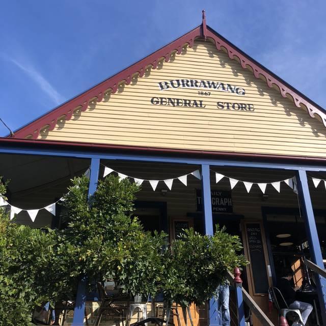 Burrawang General Store, Burrawang, AU-NSW