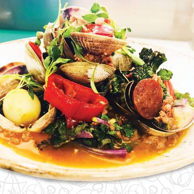 Table 47 Restaurant Gig Harbor Wa Opentable