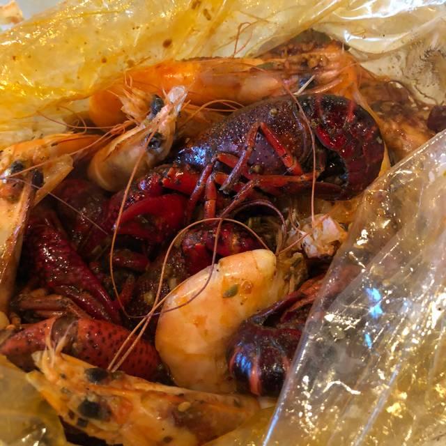 Shaking Crab - Newton Restaurant - Newton, MA | OpenTable