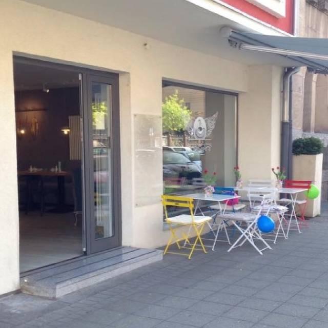 Cafe Bar Bistro Himmlisch Gut Restaurant Karlsruhe Bw Opentable