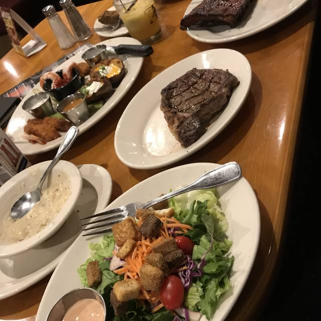 Cattle Company Steakhouse - Pearl City, Pearl City, HI