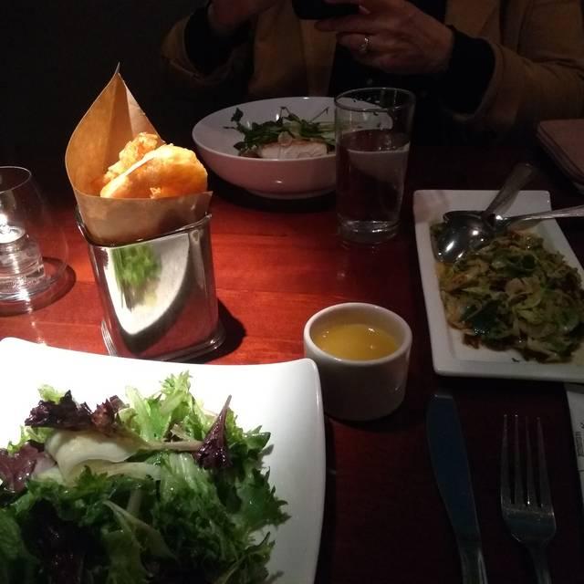Ellau0027s Fine Food And Drink, Westerly, RI