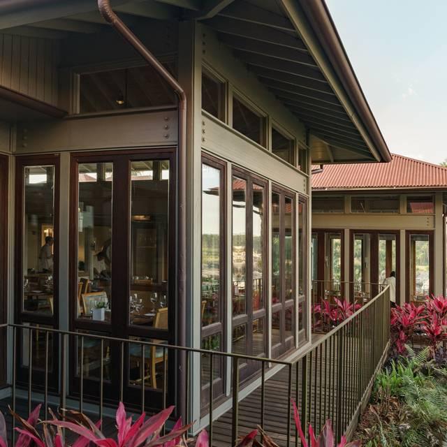 Hyatt Grandcypress Hem--edit - Hemingway's, Orlando, FL