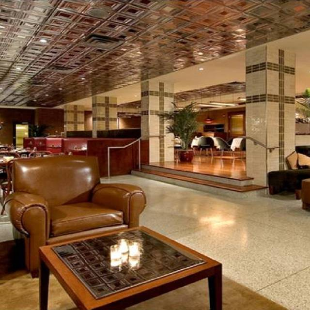 16 Restaurants Near Crowne Plaza Hotel Chicago Metro Downtown Opentable