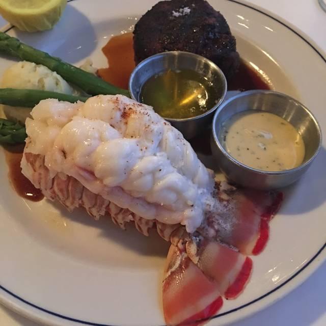 A&B Lobster House, Key West, FL