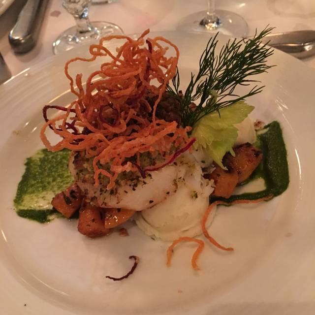 K-Prime Steakhouse, Naples, FL