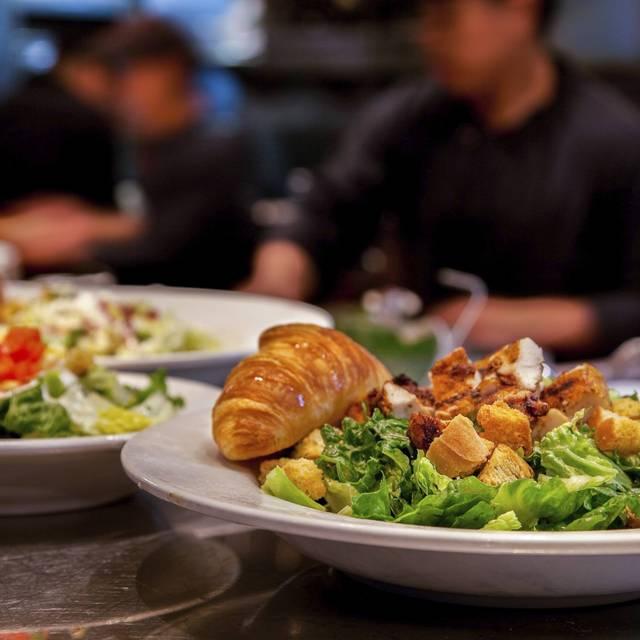 Charleston's Restaurant - Scottsdale, Scottsdale, AZ