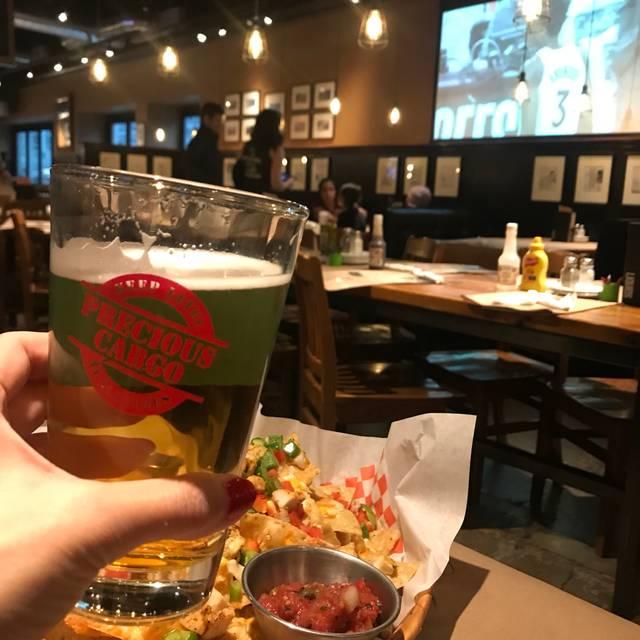 Jack Astor's - Toronto (North York), Toronto, ON