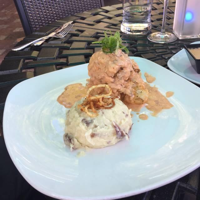 Aqua Prime Seafood & Steaks, Indian Rocks Beach, FL