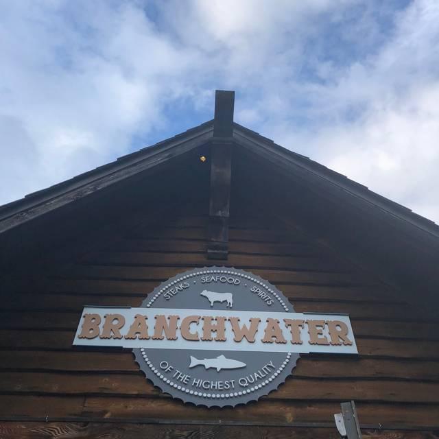 Branchwater, Cumming, GA