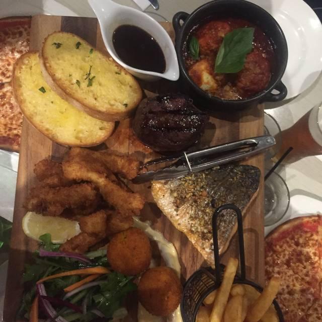 Vibrante Restaurant & Bar, Templestowe, AU-VIC