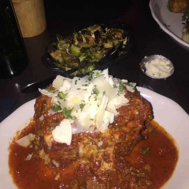 Primo Italian American Cuisine, Gurnee, IL