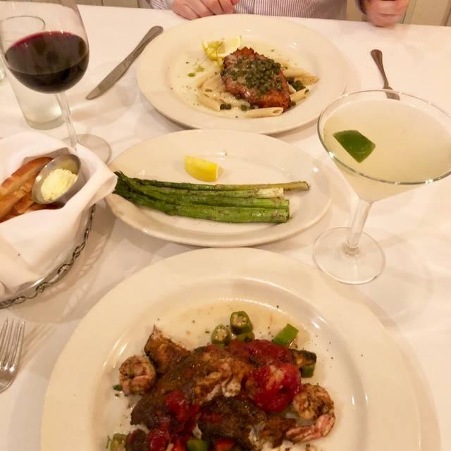 Giardina's Restaurant, Greenwood, MS