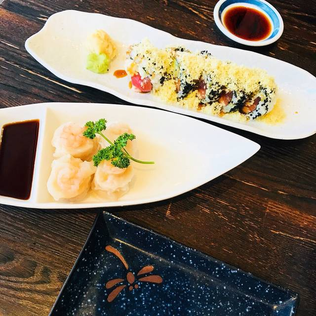 UMAI Japanese Kitchen & Sushi, Chicago, IL