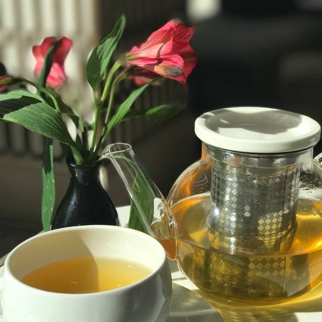 LondonHouse Tea Service, Chicago, IL