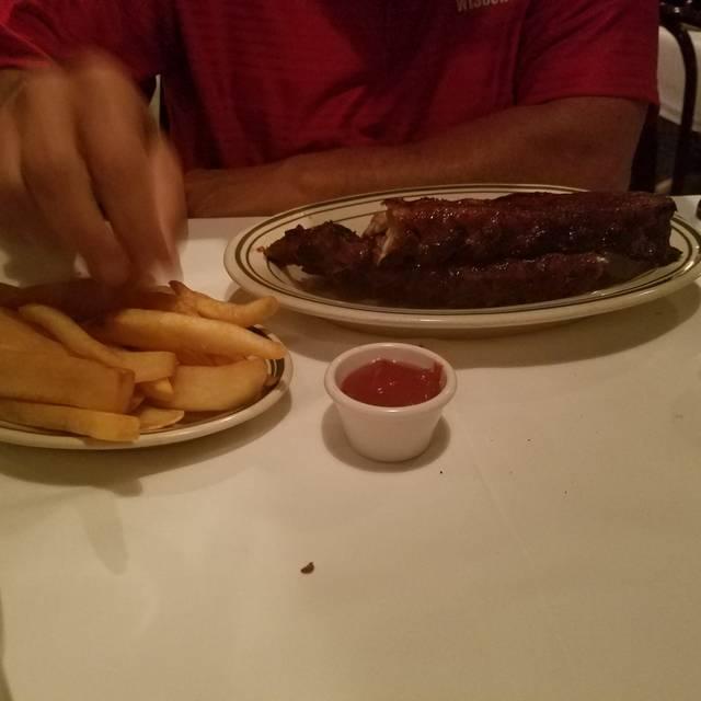 Don Charlie S Restaurant Scottsdale Az Opentable