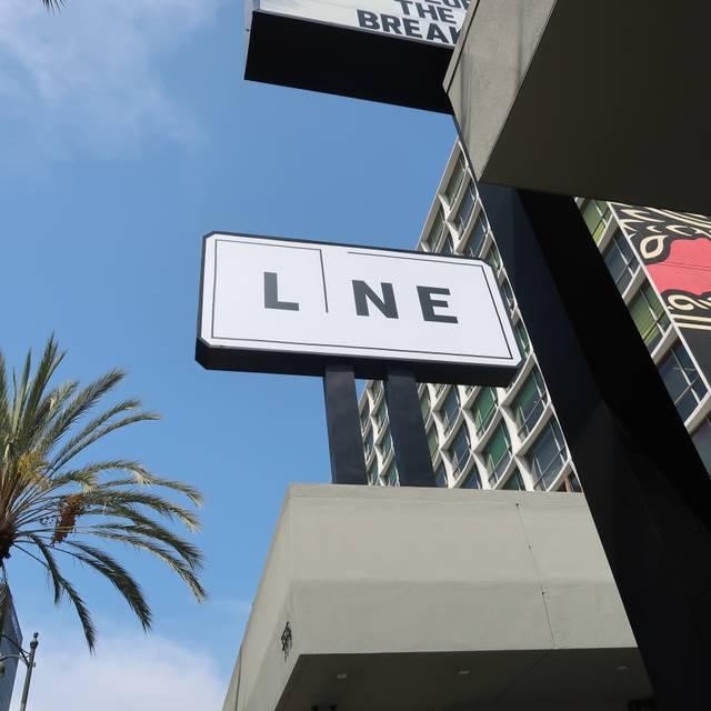 Commissary at The Lobby Bar, Los Angeles, CA
