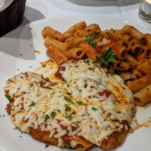 Antica Osteria Italian Eatery, Brampton, ON