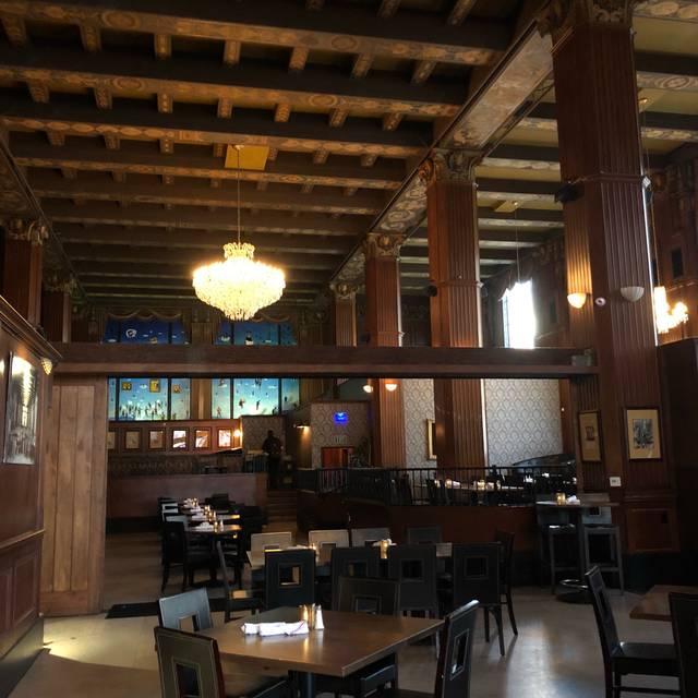 The Federal Bar, Long Beach, CA