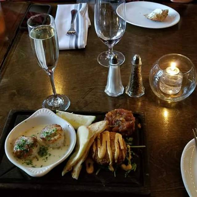 Feast, Reno, NV