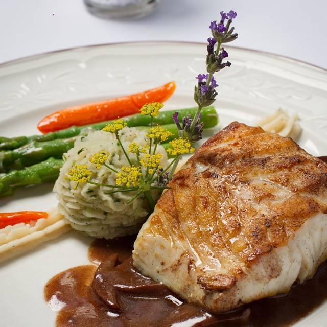 La Foret Restaurant San Jose Ca Opentable