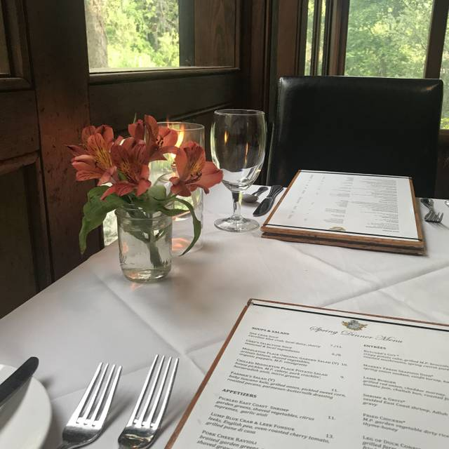 Middleton Place Restaurant, Charleston, SC