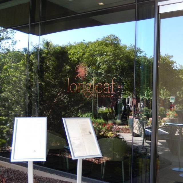 Longleaf Restaurant, Atlanta, GA