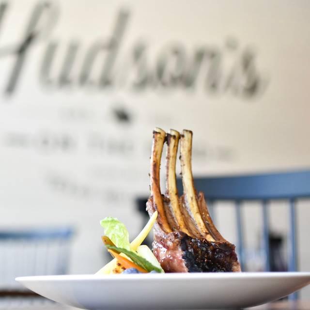 Hudson's Hill Country, Austin, TX
