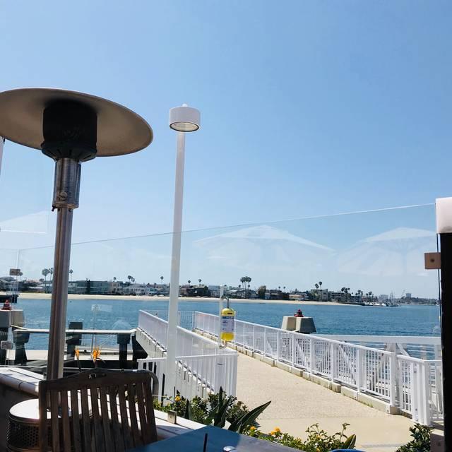 The Boathouse on the Bay, Long Beach, CA