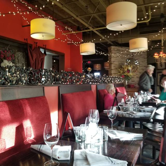 Table Three, Wildwood, MO