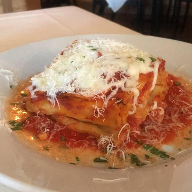 Carmela's at Macri's, South Bend, IN
