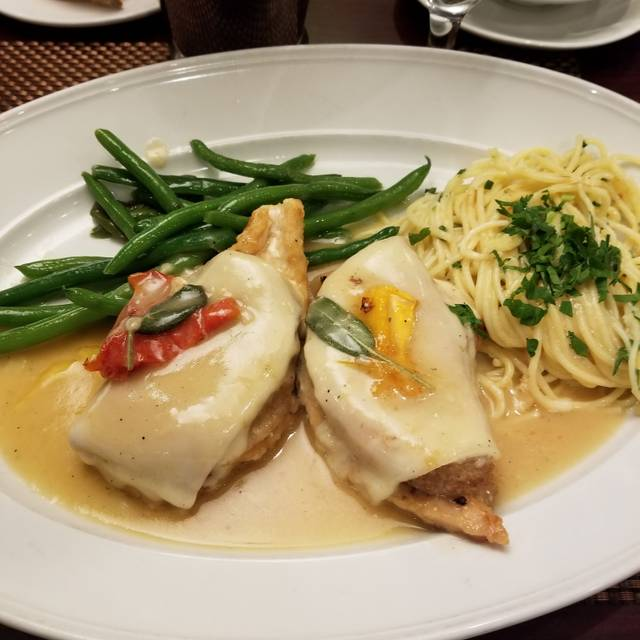 Andiamo Italian Bistro - Sterling Heights, Sterling Heights, MI