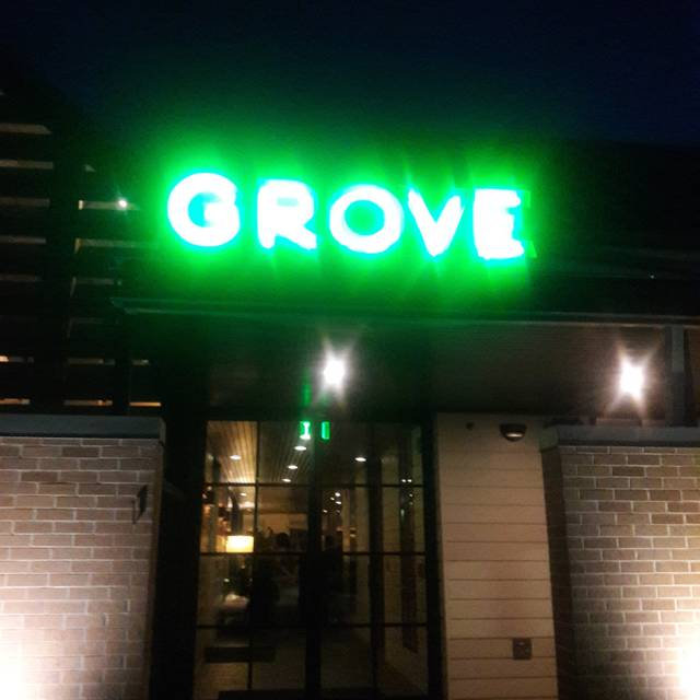 The Grove, Tyler, TX