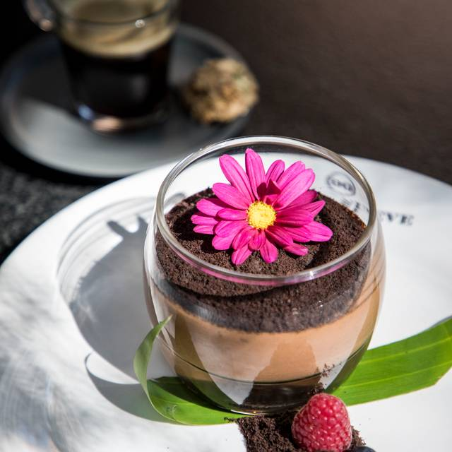 Maceta De Chocolate - Nueve Nueve Bistro Mexicano, Ciudad de México, CDMX