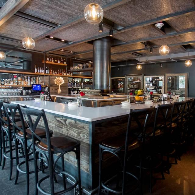 Bar - 2120, Seattle, WA