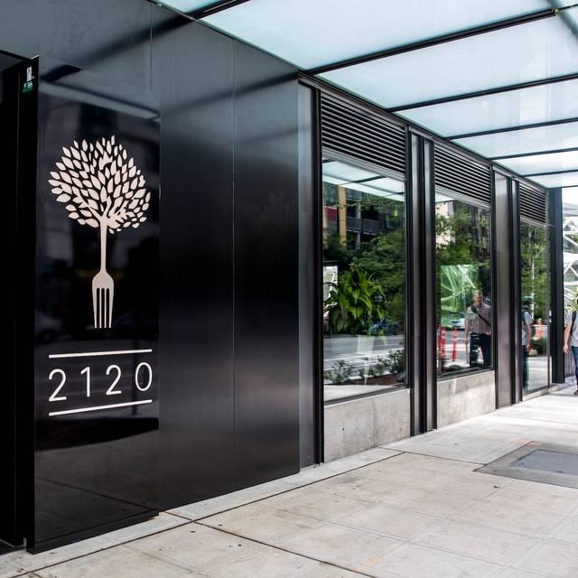 Exterior - 2120, Seattle, WA