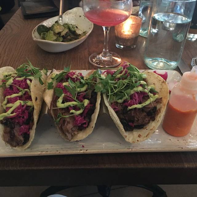 The Little Beet Table - Chicago, Chicago, IL