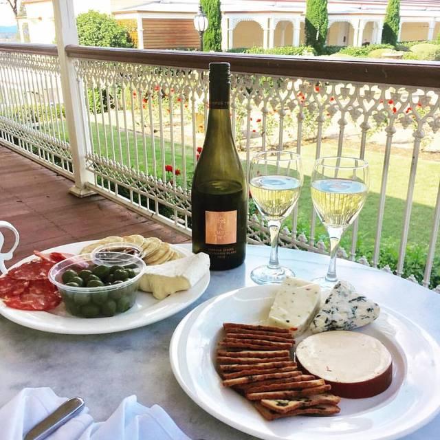 Locavore at Kirkton Park Hotel Hunter Valley, Pokolbin, AU-NSW
