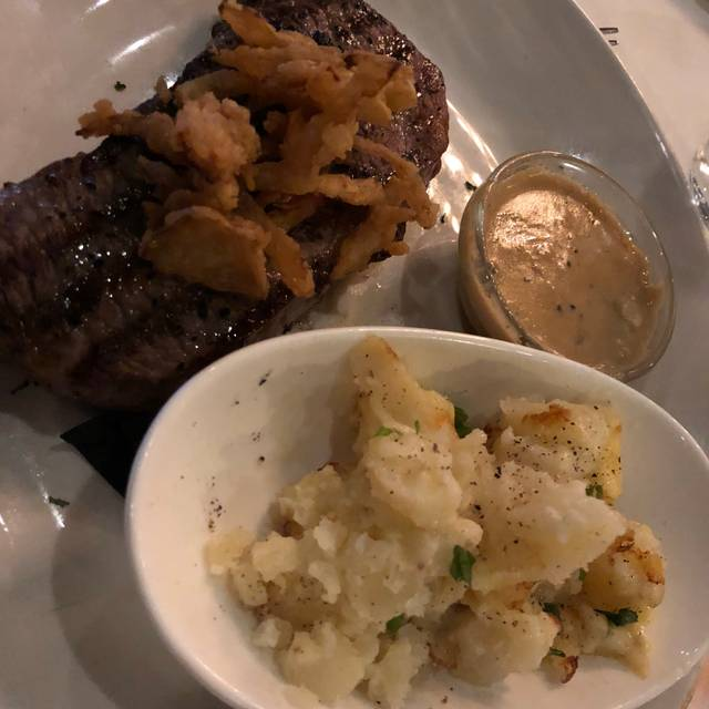 Sullivan's Steakhouse - Anchorage, Anchorage, AK