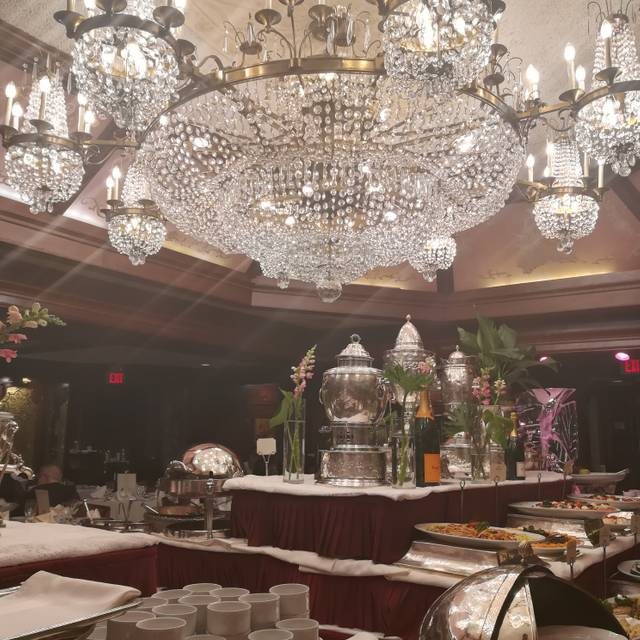 The Manor - Fine Buffet Dining, West Orange, NJ