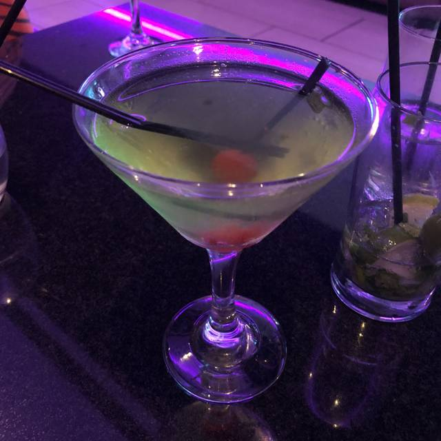 SoBe Restaurant & Lounge, Lanham, MD