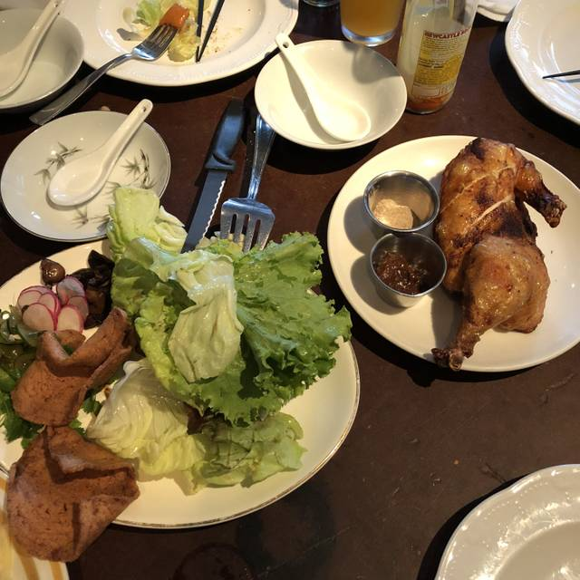 Mud Hen Water Restaurant - Honolulu, HI   OpenTable