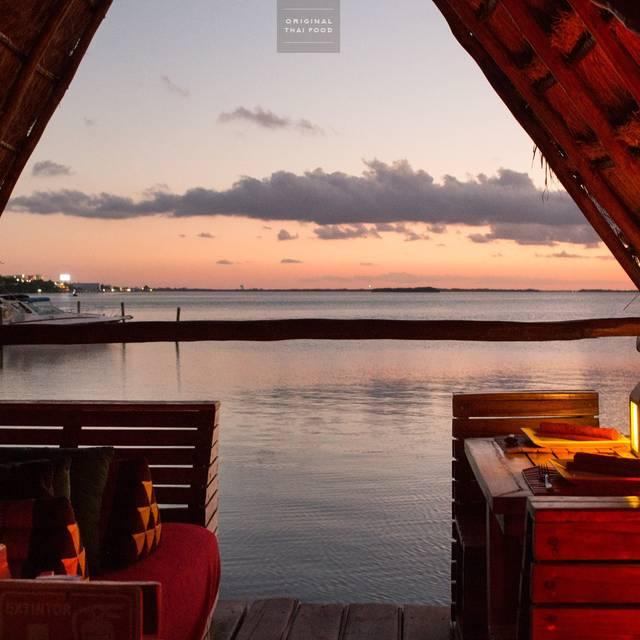 O - Thai - Cancun, Cancún, ROO