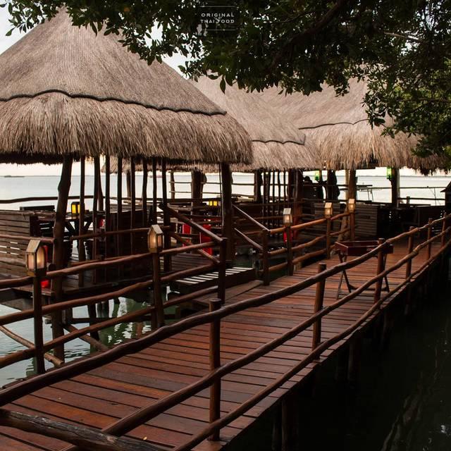O - Thai - Cancún, Cancún, ROO