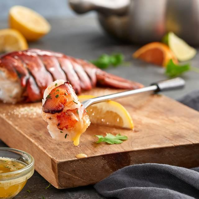 Lobster - The Melting Pot - Reston, Reston, VA