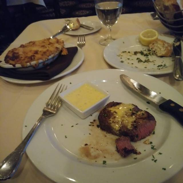 Jack Binion's Steak House - Horseshoe Bossier City, Bossier City, LA