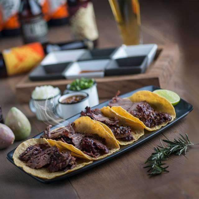 Tacos De Trompo - Sonora Grill Prime - Ave. Juarez, Puebla, PUE