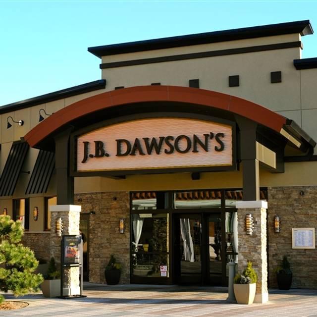 J B Dawson's Restaurant & Bar - Newark, Newark, DE